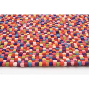 Gumball Multi By Rug Culture