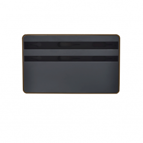 AllDock HybridX Wireless Compact Black