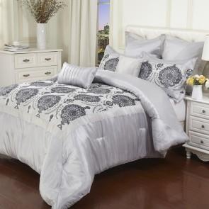 Bambury Hanley 7 Piece Comforter Set