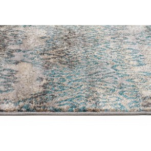 Harmony 907 Blue By Rug Culture