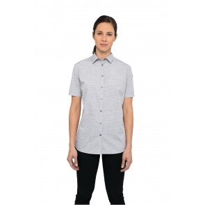 Havana Womens Grey Shirt