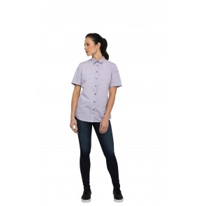 Havana Womens Purple Shirt