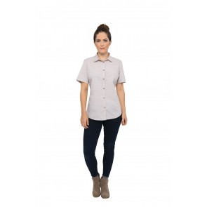 Havana Womens Taupe Shirt