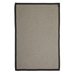 St Albans Alpaca Merino Wool Blend Haze Throw Rug