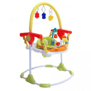 Babyhood Hip Hop Activity Jumping Play Centre