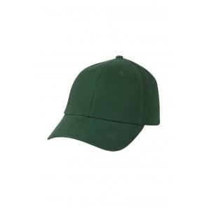 Hunter Green Cap