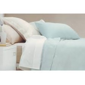Daisy Chain Super King Sheet Set by MM linen