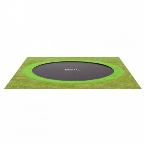 10ft In-Ground Trampoline