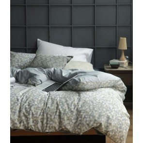 Iolani Quilt Cover Set by MM Linen