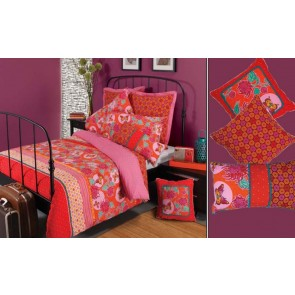 Bambury Java Quilt Cover Set