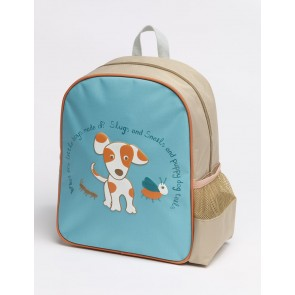 Jiggle & Giggle Oliver Small Back Pack