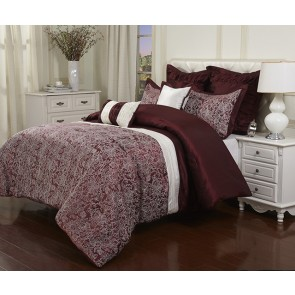 Bambury 7 Piece Comforter