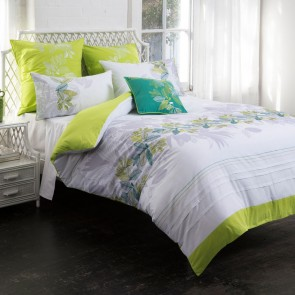 KS Studio Kalhua Quilt Cover Set