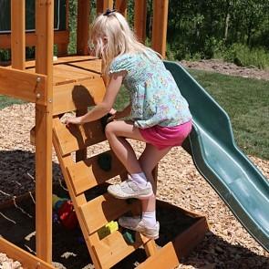 Kidkraft Ainsley Outdoor Playground Set