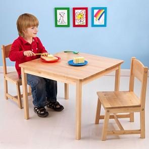 Kidkraft  Aspen Kids Table & Chair Set
