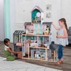 Kidkraft Celeste Mansion Dollhouse