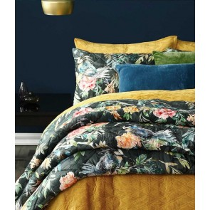 Kiku Comforter Set Large