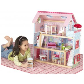 Chelsea Dollhouse by Kidkraft