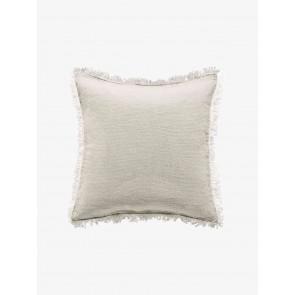 L&M Home Ava Nougat Cushion