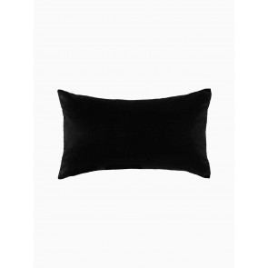 L&M Home Etro Black Mini Cushion