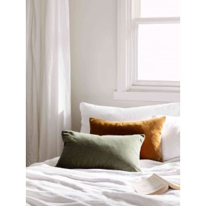 L&M Home Etro Toffee Cushion