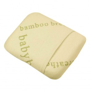 Babyhood Bamboo Latex Pillow