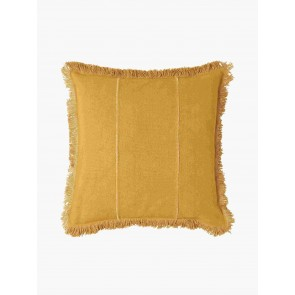 Leo Cushion by Linen and Moore
