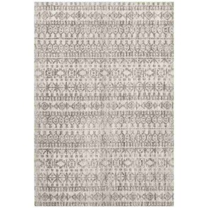 Levi 363 Natural Grey By Rug Culture