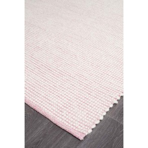 Loft Pink By Rug Culture