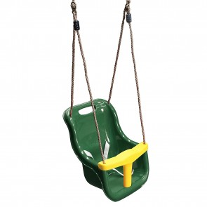 Lifespan Kids Baby Swing Seat Green