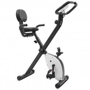 Lifespan Fitness EXER-11 Folding Exercise Bike