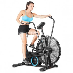 Lifespan Fitness EXER-90H Exercise Air Bike
