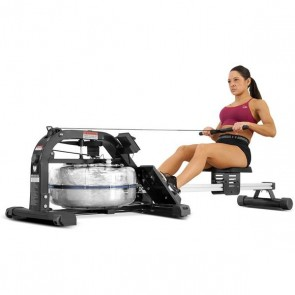 Lifespan Fitness ROWER-700 Water Resistance Rowing Machine