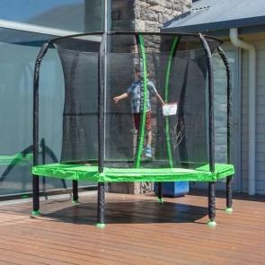 Lifespan Kids 7ft HyperJump Hoppy Trampoline