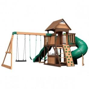 Lifespan Kids Backyard Discovery Cedar Cove Play Centre