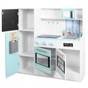 Lifespan Kids Bon Appetit Interactive Play Kitchen