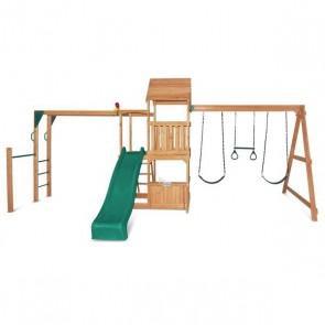 Lifespan Kids Coburg Lake Play Centre (Green Slide)