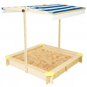 Lifespan Kids Joey Sandpit with Canopy