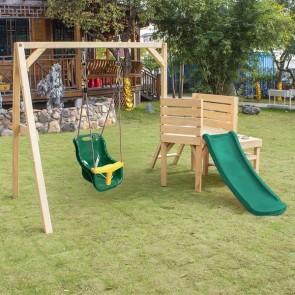 Lifespan Kids Poppy Junior Play Centre