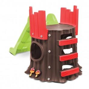 Lifespan Kids Starplay Tree House and Slide
