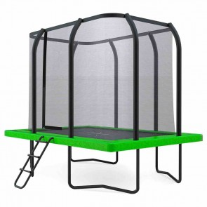 Lifespan Kids Rectangle Trampoline