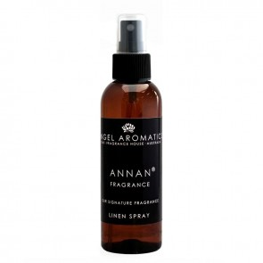 Angel Aromatics Annan Linen Sprays