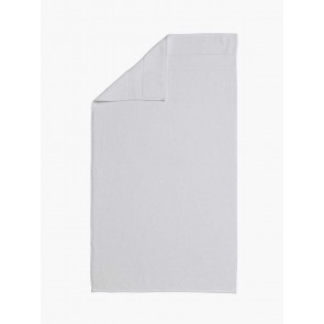 Linen and Moore Regent White Towels