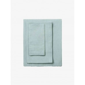 LM Home Moss Seafoam Table Cloth