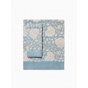 LM Home Sienna Table Cloth Mist