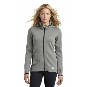 OGIO Endurance Ladies Stealth Full-Zip Jacket