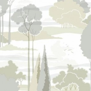 Macarthur Park American Edit Wallpaper by Florence Broadhurst (3 colourways)