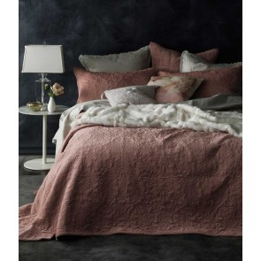 Mandel Bedspread Set Cedar