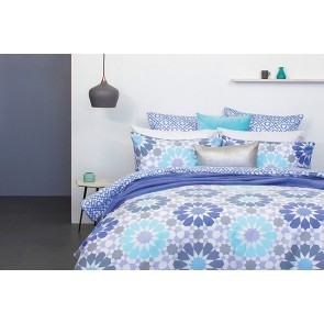 Bambury Marrakech Quilt Cover Set