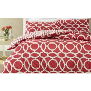 Phase 2 Marrakesh Quilt Cover Set